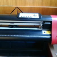 Mesin Cutting Plotter Jinka XL-721