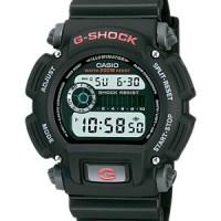 CASIO G-SHOCK DW-9052-1V / GSHOCK DW9052 ORIGINAL & BERGARANSI