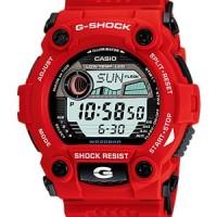 CASIO G-SHOCK G-7900A-4 / GSHOCK G7900A ORIGINAL & BERGARANSI