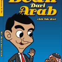 Mr. Bean dari Arab, Ade Doni Irawan