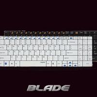 Keyboard - Rapoo - 2.4G Wireless Ultra Slim Keyboard (Blade Series)