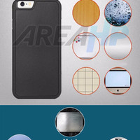Jual Anti Gravity Soft Case for iPhone 6, 6S Recommended Murah