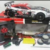 Rc Mobil Drift Sanzuan 4wd MSGT2 skala 1:14