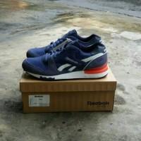 sepatu casual running sneakers reebok original murah