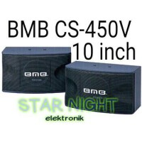 harga Speaker Pasif Karaoke Bmb Cs 450 V (10 Inch) Tokopedia.com