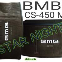 harga Speaker Pasif Karaoke Bmb Cs 450 Mkii (10 Inch) Tokopedia.com