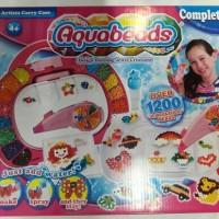 harga Aquabeads Artists Carry Case Tokopedia.com