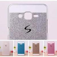 harga Metal Case Glitter Samsung Galaxy J1 Ace /Hardcase/Hard/Gliter/Blink2 Tokopedia.com