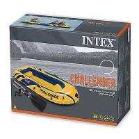 Boat Challenger 3 Intex