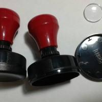 D45 - Gagang Stempel Flash