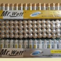 Baterai Mainan AA / A2