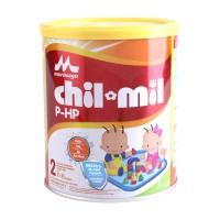 Morinaga Chil Mil PHP 400 gr