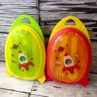 Mangkuk Bayi Dan Anak Space Theme DearYa Baby Feeding Gear BPA FREE