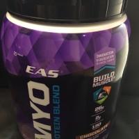 Suplemen Gym Fitness Abbott EAS Myoplex Whey Protein Blend 2 lbs/ 2lbs