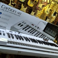 Samson Carbon 49, Keyboard Controller