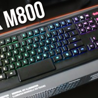 Mechanical Keyboard Steelseries Apex M800 Mech QS1