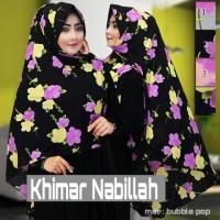 Hijab Khimar Nabillah