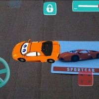Jual Mainan Anak Transportasi 4D + ABC 4Dimensi AR - LEARN and FUN ! Murah