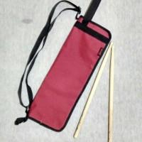 harga Softcase Stick / Tas Stik Drum Marun M-DT1 Maroon Tokopedia.com