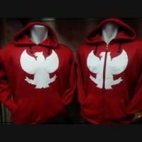 Hoodie / Sweater Logo Garuda Di Dada (HK 21)