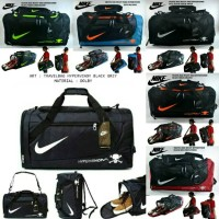 TAS GYM / TRAVEL / OLAHRAGA / BACPAKER ADIDAS MULTY