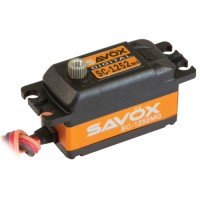 """SAVOX SC-1252MG LOW PROFILE """"SUPER SPEED"""" METAL GEAR DIGITAL SERVO"""
