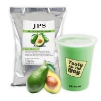 JPS Bubuk Avocado / Alpukat Plain (Bubuk minuman dan makanan)