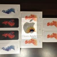 READY STOCK BNIB iPhone 32gb 6s Gold Garansi Apple 1 Tahun MURAH