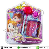 Original Sofia The First Stationery Gift Set