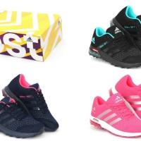 Sepatu Adidas Galaxy 2017