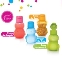 Eco bottle kids tupperware