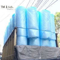 Bubble Wrap Mulia Biru