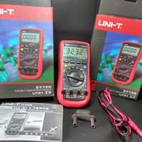 Multimeter UNI-T UT61