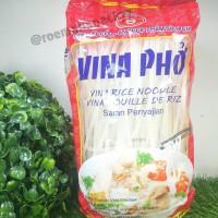 Rice Noodle / Kwetiaw merk VINA PHO Lebar 2.5MM