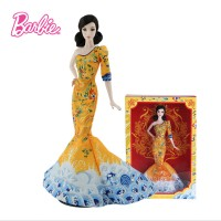 Barbie Collector ORI Mattel Pink Label - Fan Bingbing