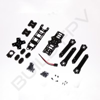 harga QAV-R 5 Inch Carbon Frame Tokopedia.com