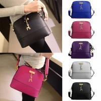 Jual Tas Wanita Murah Impor Selempang Best Quality Mini Handbag (AF TA 05) Murah
