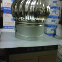 !!!Dijual Turbine Ventilator Denko Material Alluminium Oxide