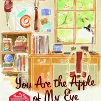 Novel - You Are the Apple of My Eye - Giddens Ko