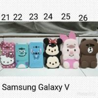 harga Case Stitch Samsung Galaxy V / Silicon case Samsung G313 Karakter Tokopedia.com