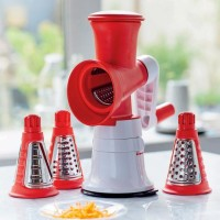 Tupperware Fusion Master Grater (Activity Manager Mei 2016)