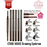 ETUDE Drawing Eye Brow / eyebrow pencil/ pensil alis 100%ORIGINAL