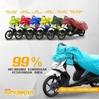 cover motor-sarung motor-selimut motor bebek/matik/vespa