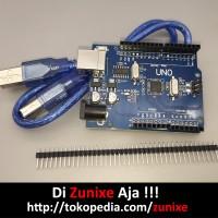 Arduino UNO R3 (CH340G) MEGA328P + USB CABLE