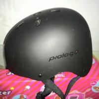 Helm bmx batok anak prologo