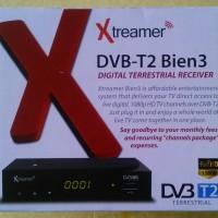Jual Xtreamer BIEN 3 Set Top Box TV Digital Murah