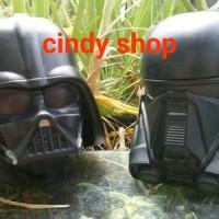 Tumbler Darth Vader Star Wars Botol Minum Darth Vader Star Wars