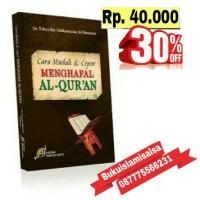 Cara Mudah & Cepat Menghafal Al-Quran