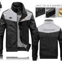 Jual Jaket Bola Jaket Bola Terkini [ Promo 2017 INK Real Madrid ] Murah