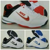 harga sepatu sport nike tenis premium terbaru running basket volly ax2 neo Tokopedia.com